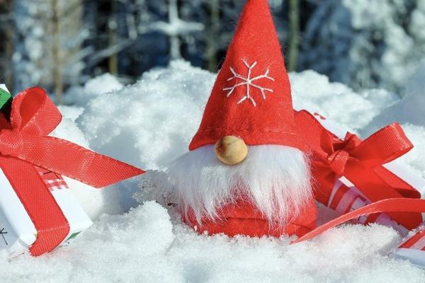 遅れて渡すクリスマスプレゼントってアリ?